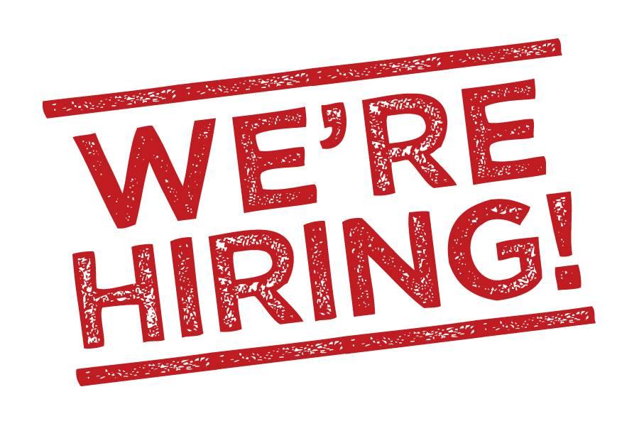 New Vacancies at PPS graphic
